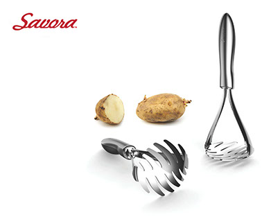 Savora Potato Masher
