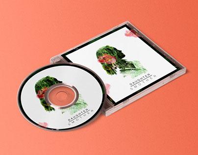 Smother Album Artwork