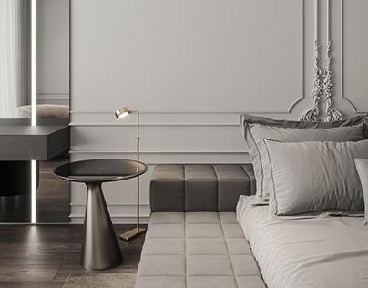 BC_150 Master Bedroom