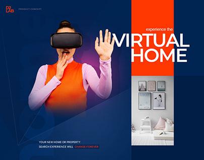 Virtual Property Search
