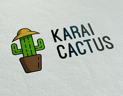 Logotype of Karai Cactus