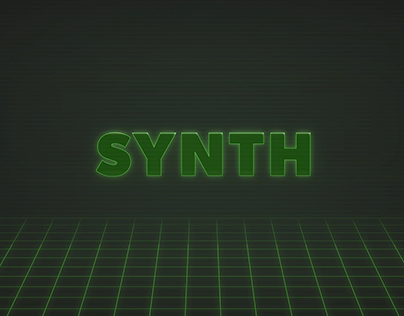 Explainer - Synthesizer