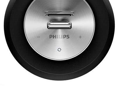PC Speaker DS6200 | PHILIPS
