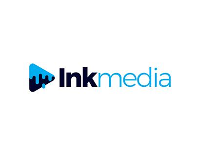 Inkmedia Logo design