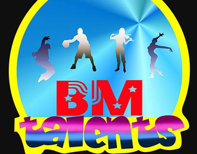 Afiche talentos Borja Montserrat Colegio