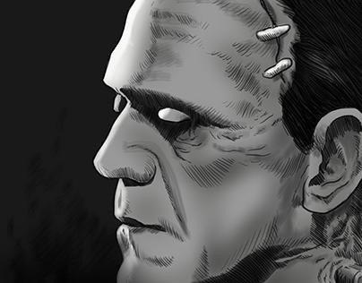 Las caras del terror
