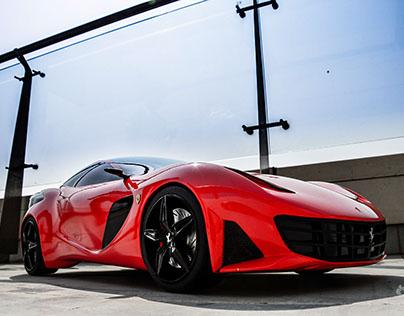 Ferrari Sempre