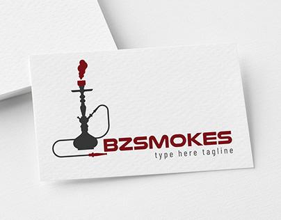 Bzsmokes Logo