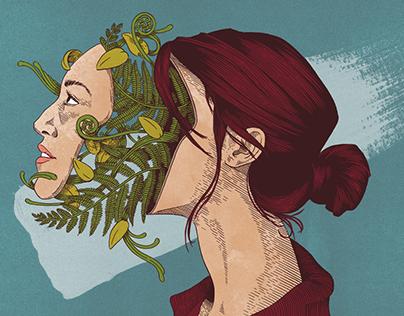 Por qué las mujeres salvarán el planeta