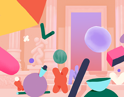 """Motionographer - Motion Awards """"Call for Entries 2018"""""""