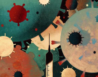 The Economist - Covid 19 Vaccine Editorials