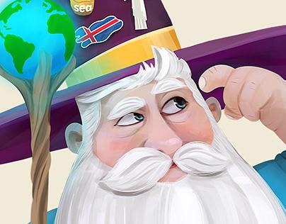 Character Design Wizard