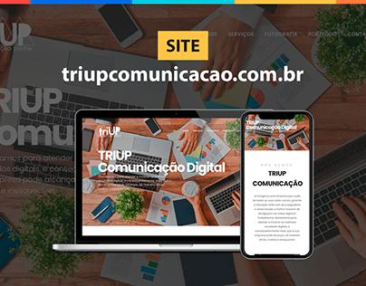 triupcomunicacao.com.br