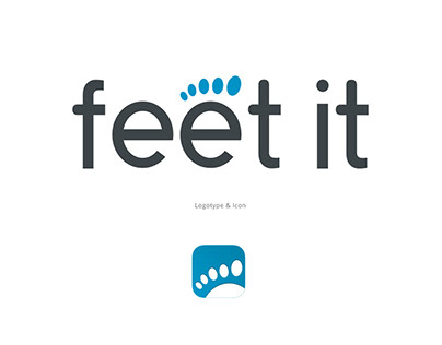 Feet IT Branding, Website & Mobile App