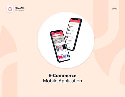 Remaad (E-Commerce)