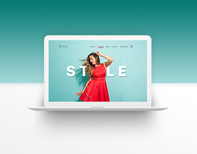STYLE - Fashion Website