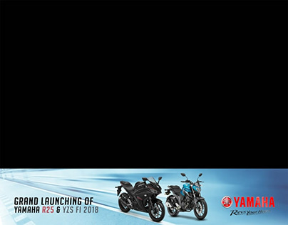 PopUp Ad (Yamaha) - Practice Work