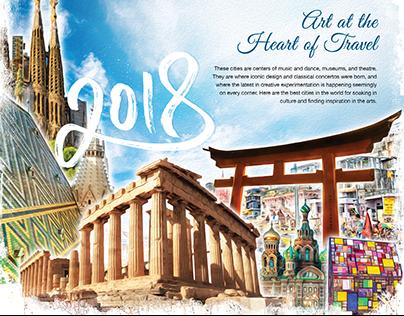 UTSA Calendar 2018