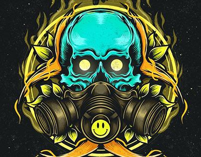 Acid Addiction - Open Air