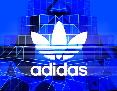 Adidas for Present Perfect Festival 2016
