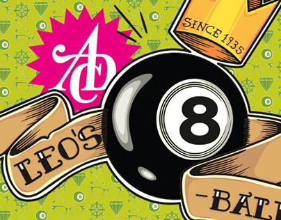 ADC - Leo's 8 Ball Studio