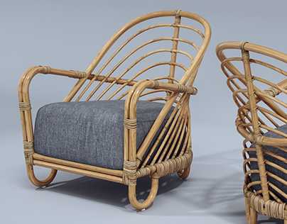 Furniture Presentation