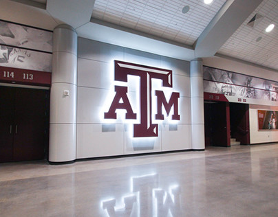 Texas A&M Reed Arena