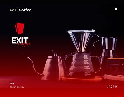 EXIT Coffee | KSA