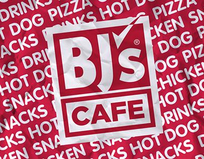 BJ's Cafe