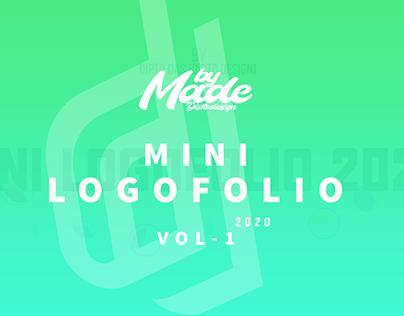 Modern Logofolio Vol -1