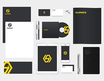 Hummer Rebranding
