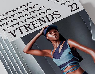 VTRENDS 22 – EFFICIENT ERA