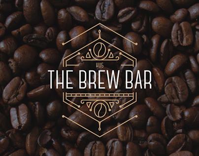 Brew Bar | Logo & Menu Design @keyleygrahamdesigns