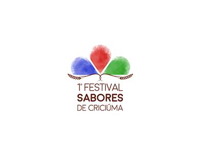 1º Festival Sabores de Criciúma