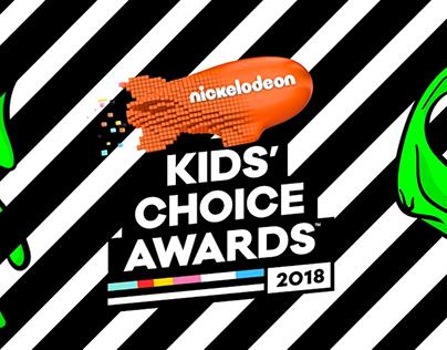 Nickelodeon Kid's Choice Awards