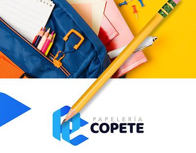 Branding Copete