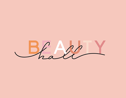 Logotype for Beauty studio