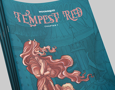 Tempest Red