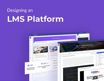 LMS Platform