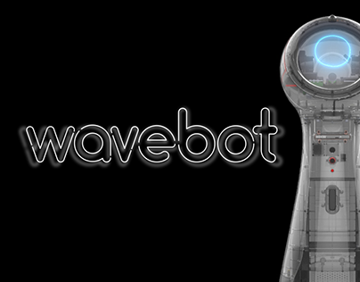 A Robot was Born-- The birth of Wavebot