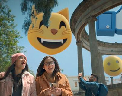 Tigo Emojis - Director's Cut