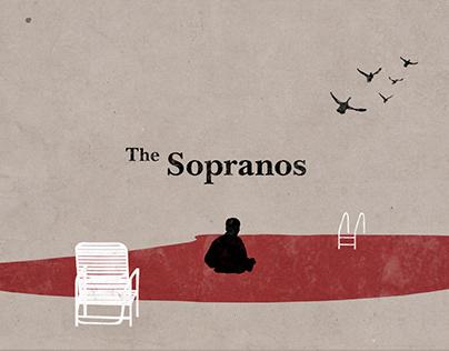 The Sopranos - Title Design