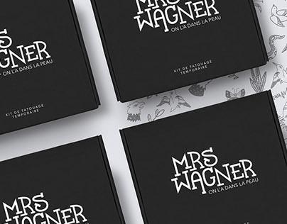 Mrs Wagner