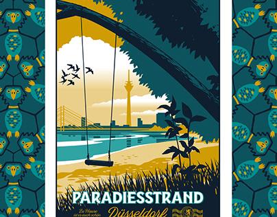 PARADIESSTRAND