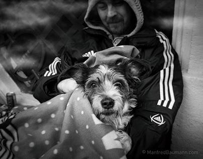 Street photography - Leica Q2 Manfred Baumann