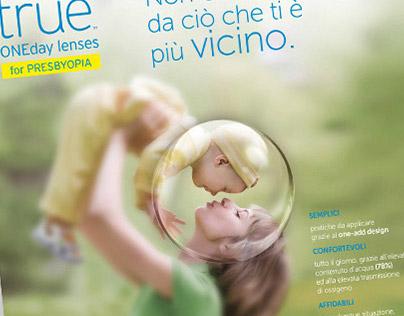 Biotrue | Advertising