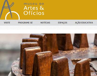 Museu de Artes e Ofícios - MAO