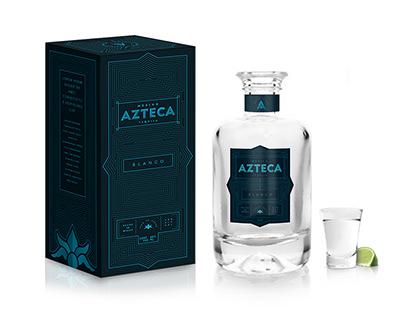 Tequila México Azteca