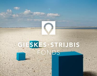 Gieskes-Strijbis Fonds - Restyling
