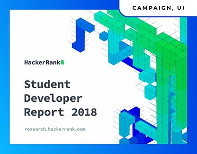 HackerRank — Student Developer Report